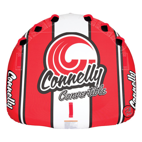 Connelly Convertible 3 Rider Ski Tube