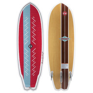 Connelly Big Easy Wakesurf Board