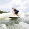 Connelly Big Easy Wakesurf Board Action 2