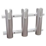 Taco 3 Rod Aluminum/Poly Rod Rack