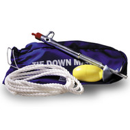 Tie Down Mate Anchor Kit