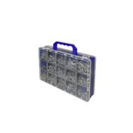 Sea Sense 1120 Piece Stainless Steel Fastener Kit