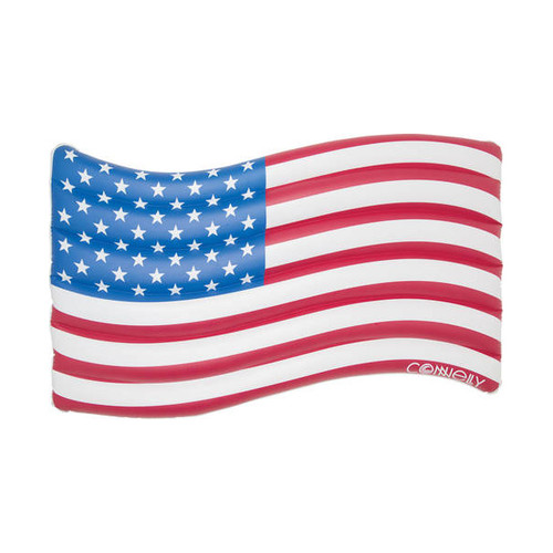Connelly Stars and Stripes Pool Float