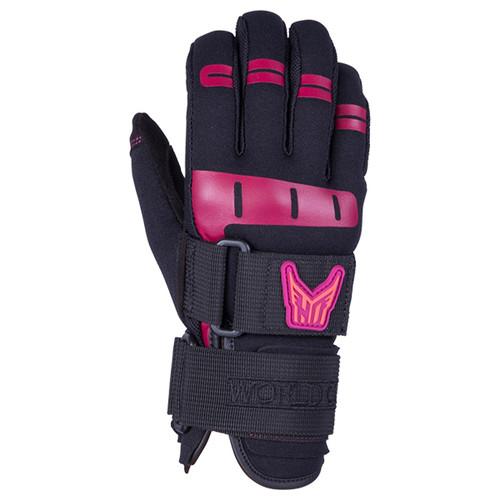 HO Sports Women's World Cup Ski Glove