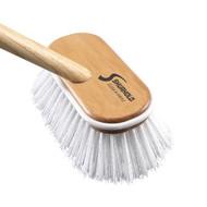 Shurhold Stiff Brush w/ Handle