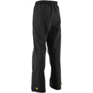 Huk Packable Rain Pant - Black