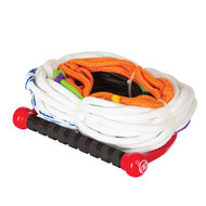 O'Brien 8-Section Floating Ski Combo Rope