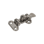 Sea Dog Stainless Anti-Rattle Latch