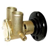 Johnson F6B-9 Flexible Self-Priming Impeller Pump