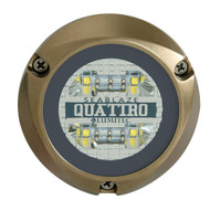 Lumitec SeaBlaze Quattro RGBW Underwater LED Light
