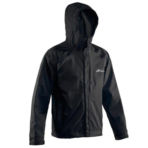 Grundens Weather Watch Black Jacket