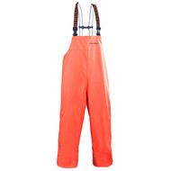 Grunden's Petrus 116 Bib Pants - Orange