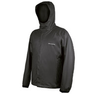Grunden Neptune 319 Hooded Jacket - Black