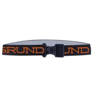 Grunden Black Elastic Tool Belt