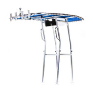 Fishmaster Admiral's Universal T-Top Package