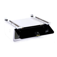 Fishmaster T-Top Electronics Box w/ Brackets