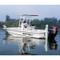 Fishmaster Pro Series Folding T-Top Lifestyle