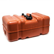 Moeller Marine 9 Gallon Portable Fuel Tank