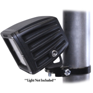 Rigid Industries Vertical Bar Mount - 2""