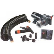 Johnson Pump Aqua Jet Wash Down Pump Kit