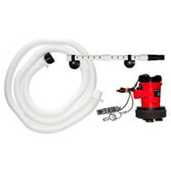 Johnson Pump Cartridge Aerator Kit