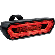 Rigid Industries Chase - Red