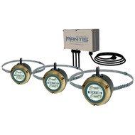 Lumitec Mantis Underwater Dock Lighting System - RGBW Full-Color