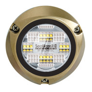 Lumitec SeaBlazeX2 Spectrum RGBW Underwater LED Light