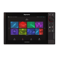 Raymarine Axiom Pro 12 RVX MFD w\/RealVision 3D and 1kW CHIRP Sonar - Navionics+ Chart