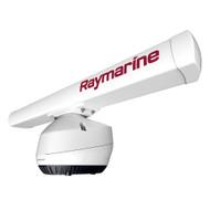 Raymarine 4kW Magnum w\/4 Array  15M RayNet Radar Cable
