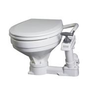 Johnson 80-47230-01 AquaT Comfort Marine Toilet