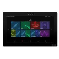 "Raymarine Axiom XL 16 15.6"" Multifunction Display Kit w\/RCR-SD, Alarm  Cable"