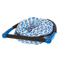 O'Brien 4-Section Poly-E Floating Wakeboard Rope Combo