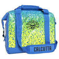 Calcutta Mahi Print Soft Sided Cooler - 12 Pack