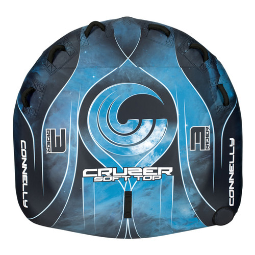Connelly Cruzer Soft Top 3 Rider Ski Tube