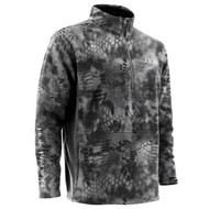 Huk Kryptek Raid Fleece 1/4 Zip