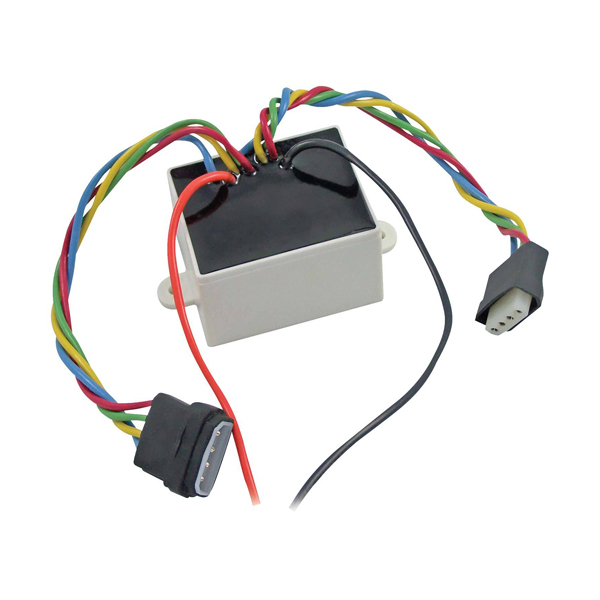 Bennett 12V Relay Module | Wholesale Marine on 8 relay module wiring, 5v relay module wiring, 2 amplifier wiring,