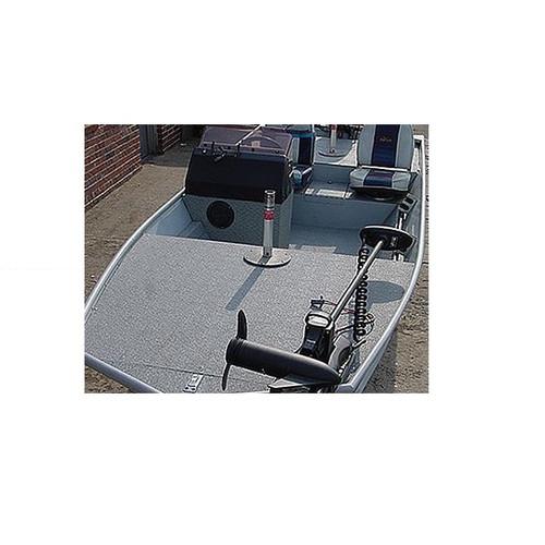 MariDeck 34 Mil Vinyl Boat Flooring 6' Wide - Boat 1
