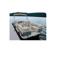 MariDeck 80 Mil Vinyl Boat Flooring 8.5' Wide - Boat 1