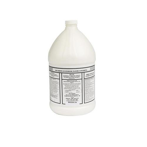 MariDeck Water Based Adhesive - 1 gallon