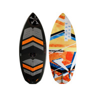 Phase 5 Diamond Turbo Wakesurf Board 2019