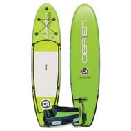 O'Brien Vapor ISUP Inflatable Kit