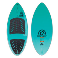 O'Brien Space Dust Wakesurf Board 2019