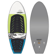 O'Brien Pike Wakesurf Board 2019
