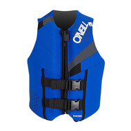 O'Neill Reactor Pacific Teen Life Jacket