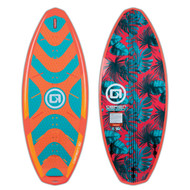 O'Brien Vail Wakesurf Board 2019