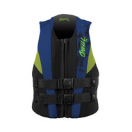 O'Neill Youth Reactor Pacific Life Jacket