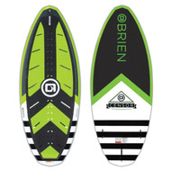 O'Brien Censor Wakesurf Board 2019