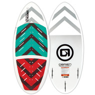 O'Brien Microwave Wakesurf Board 2018