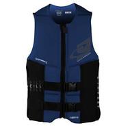 O'Neill Men's Assault Blue Life Jacket